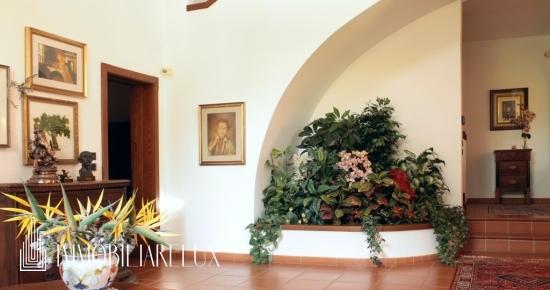 Prestigiosa villa in vendita San Giovanni in Persiceto Bologna